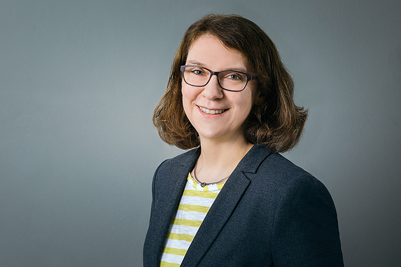 Martina Hölscher – Geschäftsführerin Seminarcenter in Osnabrück