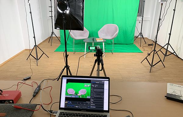 Locinar.plus – Medienlabor für digitale Inhalte