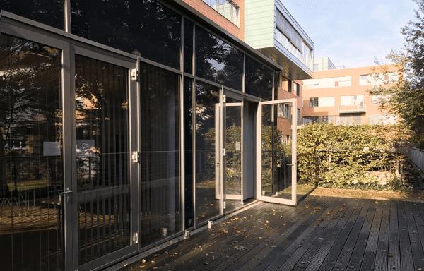 Der Locinar Kreativraum - perfekt für Wokshops und Seminare, Seminarcenter Osnabrück